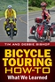 Bicycle Touring How-To