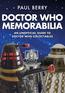 Doctor Who Memorabilia