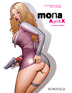Mona, Agent X, vol.1