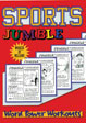 Sports Jumble®