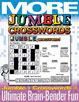 More Jumble® Crosswords