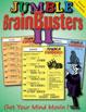 Jumble® BrainBusters II