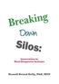 Breaking Down Silos