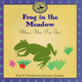 Frog in the Meadow