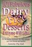 101 Fabulous Dairy-Free Desserts Eve