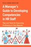 A Manager's Guide to Developing Competencies in HR Staff