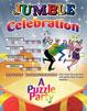 Jumble® Celebration