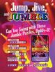 Jump, Jive, and Jumble®