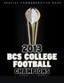 2013 BCS Champion