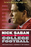 Nick Saban vs. College Football