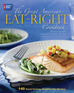 The Great American Eat-Right Cookbook