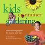 Kids' Container Gardening