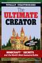 The Ultimate Creator