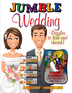 Jumble® Wedding