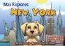 Max Explores New York