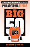 The Big 50: Philadelphia Flyers