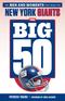 The Big 50: New York Giants