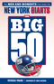 The Big 50: New York Giants