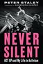 Never Silent