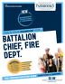 Battalion Chief, Fire Dept.