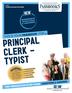 Principal Clerk-Typist