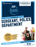 Sergeant, Police Dept.
