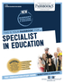 Specialist in Education
