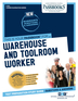 Warehouse and Toolroom Worker