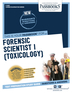 Forensic Scientist I (Toxicology)