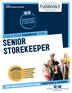 Senior Storekeeper