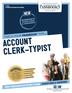 Account Clerk-Typist