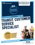 Transit Customer Service Specialist