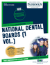 National Dental Boards (NDB) (1 Vol.)