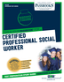 Certified Professional Social Worker (CPSW)