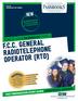 F.C.C. General Radiotelephone Operator (RTO)
