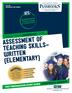 Assessment of Teaching Skills–Written (ATS-We)