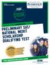 Preliminary SAT/National Merit Scholarship Qualifying Test (PSAT/NMSQT)