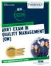 ARRT Examination In Quality Management (QM)