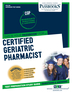 Certified Geriatric Pharmacist