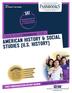American History & Social Studies (U.S. History)
