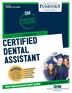 Certified Dental Assistant (CDA)