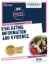 Evaluating Information and Evidence