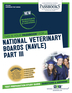 National Veterinary Boards (NBE) (NVB) Part III - Physical Diagnosis, Medicine, Surgery