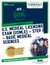 U.S. Medical Licensing Exam (USMLE) Step I – Basic Medical Sciences