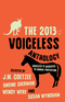 2013 Voiceless Anthology