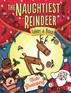 Naughtiest Reindeer Takes a Bow