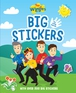 The Wiggles: Big Stickers For Little Hands