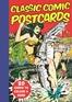 Classic Comic Postcards