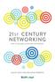 21st Century Networking