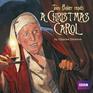 Tom Baker Reads 'A Christmas Carol'